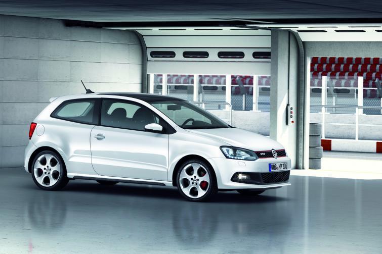 VW Polo GTI oraz Golf GTI Edition 35 już w sprzedaży