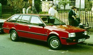 Nissan Sunny B12 (1986 - 1991) Kombi