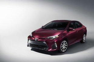 Toyota Corolla. Czy europejczykom spodobałaby się amerykańska wersja?