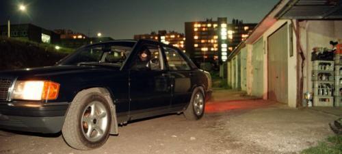 """Fot. Krzysztof Matuszyński: W momencie zgłaszania """"kradzieży"""" samochód najczęściej stoi już w """"dziupli"""" pasera. Zdarza się też, że jest wywożony za granicę."""