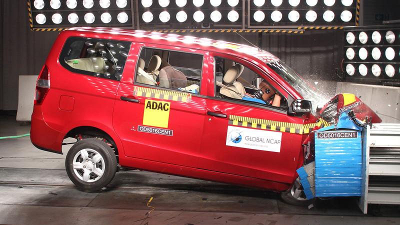Global NCAP / materiały prasowe