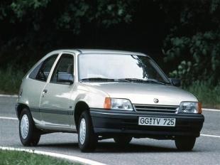 Opel Kadett E (1984 - 1991) Hatchback