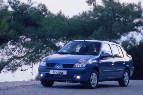 Fot. Renault: Thalia jest najchętniej kupowanym modelem Renault w Polsce. O jej sukcesie zadecydowała konkurencyjna cena.