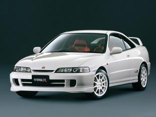 Honda Integra III (1993 - 2001) Coupe