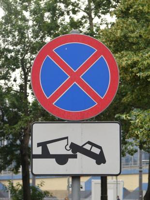Kodeks drogowy. Czy można parkować po lewej stronie drogi?