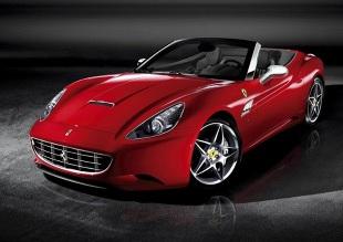 Ferrari California (2008 - teraz) Kabriolet