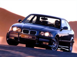 BMW M3 II (E36) (1992 - 1999) Coupe