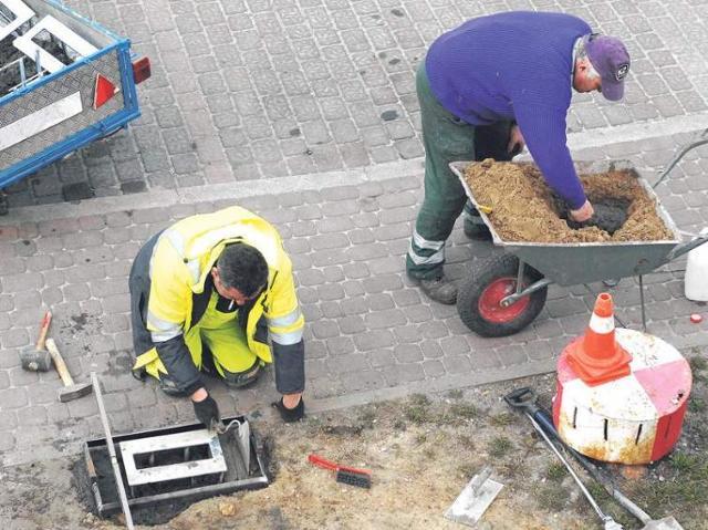 Parkomaty w Koszalinie już od poniedziałku