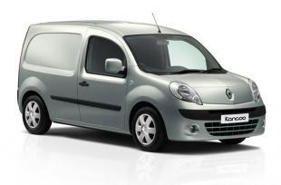 Renault Kangoo II (2008 - teraz)