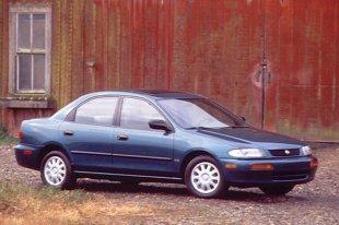 Mazda Protege II (1994 - 1998) Sedan