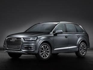 Audi Q7 II (2015 - teraz)