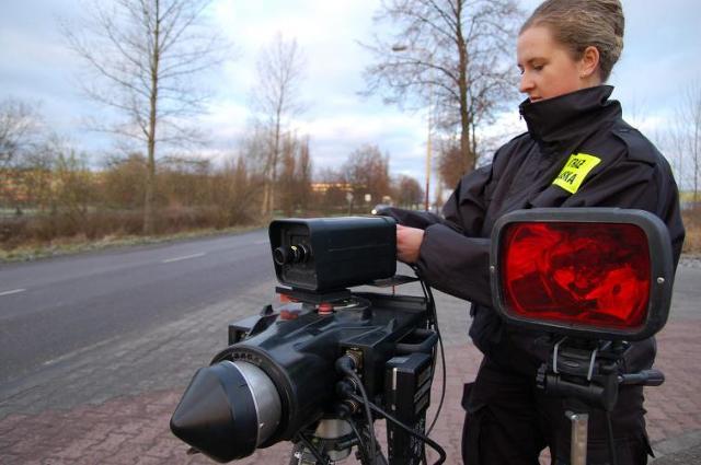 Straż miejska w Szczecinku: Jeden fotoradar robi za mało zdjęć