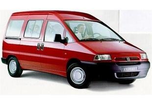 Peugeot Expert I (1995 - 2007) VAN