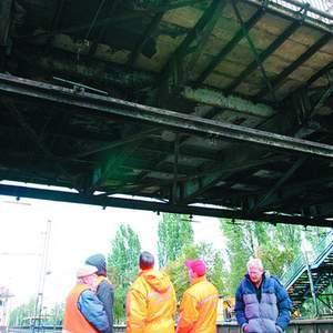 Fot. Grzegorz Mehring: Nie tylko stan techniczny wiaduktu na gdańskiej Zaspie pozostawia wiele do życzenia. Podobnie jest z innymi takimi obiektami w całym województwie.