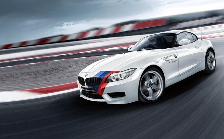 BMW Z4 sDrive20i GT Spirit / Fot. BMW