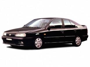 Nissan Primera I [P10] (1990 - 1995) Hatchback