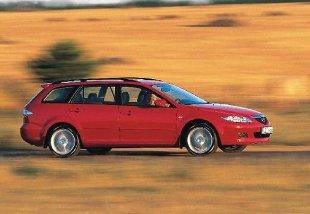 Mazda 6 I (2002 - 2008) Kombi