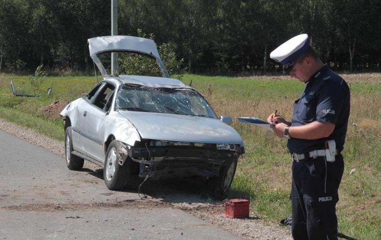 Obowiązkowa kasacja pojazdów to nie wymysł ustawodawców
