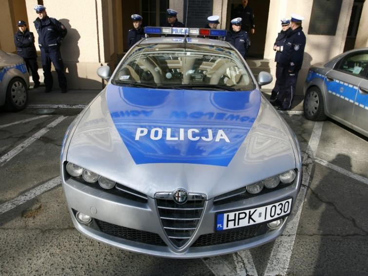 Uwaga kierowcy! Będzie więcej punktów karnych za wykroczenia