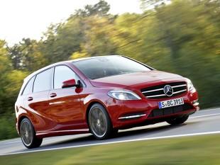 Mercedes klasy B (W246) 2011-2018. Wady, zalety, sytuacja rynkowa, polecane wersje