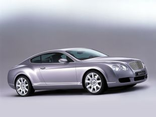 Bentley Continental I [GT] (2003 - 2010) Coupe