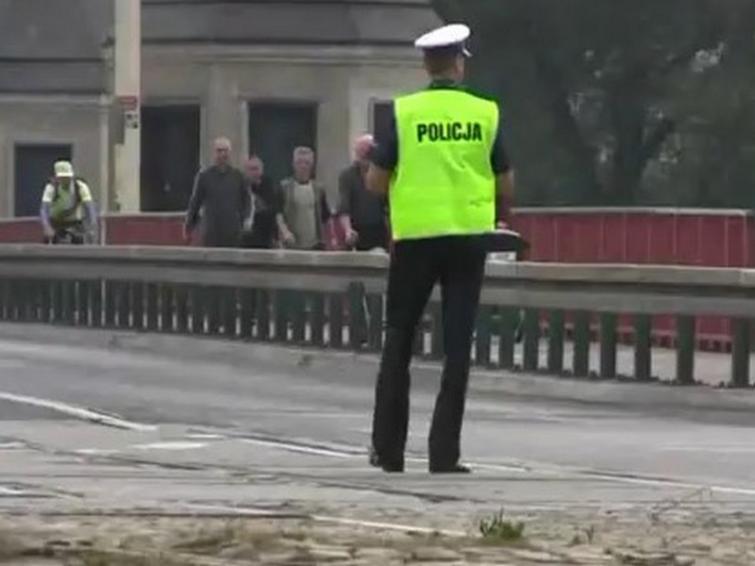 Szczecin: Utrudnienia na Wyszyńskiego