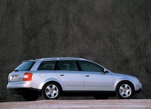 Audi A4 II (B6) (2000 - 2005) Kombi