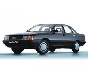 Audi 100 III (C3) (1982 - 1991) Sedan