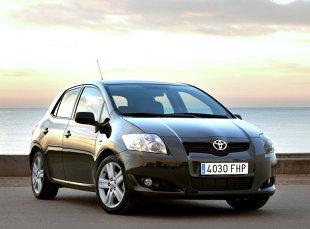 Toyota Auris I (2007 - 2012) Hatchback