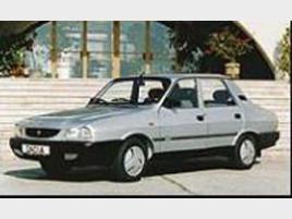 Dacia 1410 I (1979 - 1993) Sedan