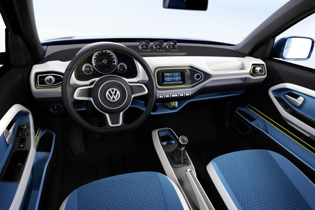 zdjęcie Volkswagen Taigun
