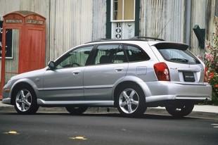 Mazda Protege III (1999 - 2003) Hatchback