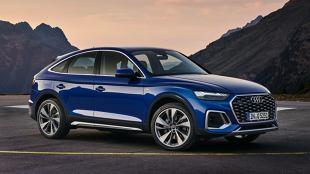 Audi Q5 Sportback. SUV Coupe w nowej odsłonie. Silniki, wyposażenie, systemy