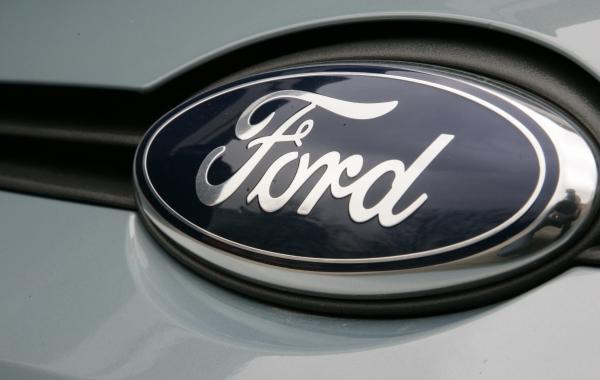 Ford Historia Marki