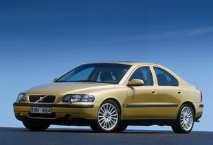 Volvo S60 I (2000 - 2009)
