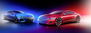 Nowy Volkswagen Arteon. Zapowiedź premiery modelu - nowa odmiana nadwoziowa