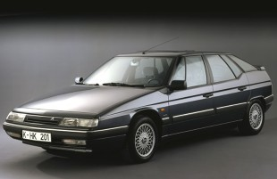 Citroen XM I (1989 - 1994) Hatchback