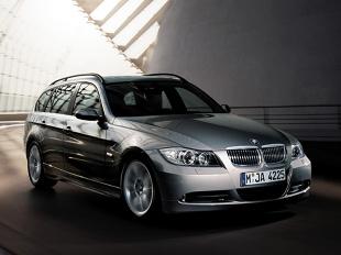 BMW SERIA 3 IV (E90/E91/E92/E93) (2005 - 2012) Kombi [E91]