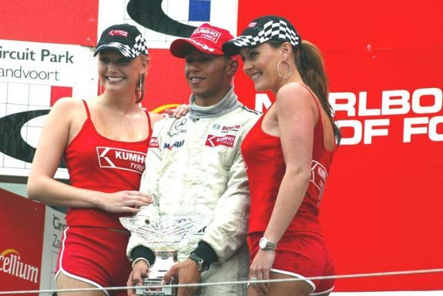 Grand Prix Malezji: w deszczu najlepszy Alonso, Hamilton znowu dopiero trzeci