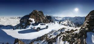 Renault Alaskan. Kiedy w Europie?