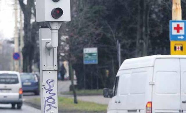 Coraz więcej wypadków na skrzyżowaniu w centrum Szczecina