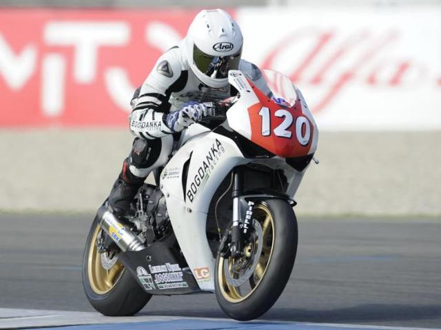 Zdobądź bilety na mistrzostwa świata motocykli superbike