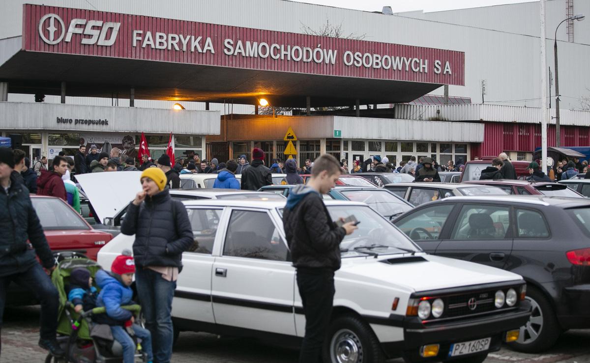 Fot. Krystian Dobuszyński