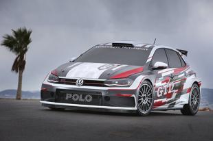 Volkswagen Polo GTI R5. Pod maską silnik o mocy 272 KM