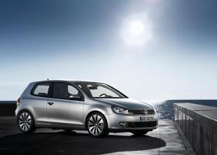 Volkswagen Golf VI (2008 - teraz) Hatchback