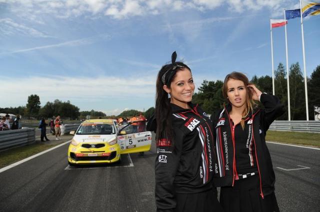 Kia Lotos Race 2012 - runda w Poznaniu