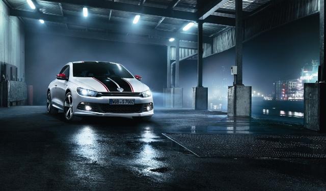 wykwintny design ceny detaliczne złapać Volkswagen Scirocco GTS na AMI