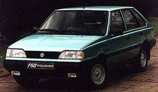 FSO Polonez (1978 - 2002) Hatchback