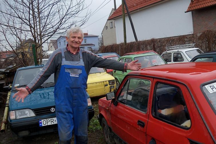 Wraki na sprzedaż. Jak kupić tanio samochód?