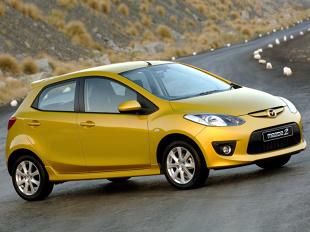 Używana Mazda 2. Zalety, wady i typowe usterki